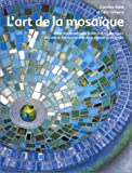 img - for L'Art de la mosa que book / textbook / text book