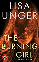 The Burning Girl: A Whispers Story (The Whispers series Book 2)