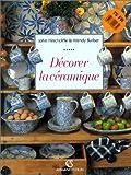 echange, troc Hinchcliffe Barber - Decorer la céramique
