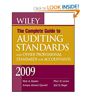 The Complete to AUDITING STANDARD – Asset.blogfa.com