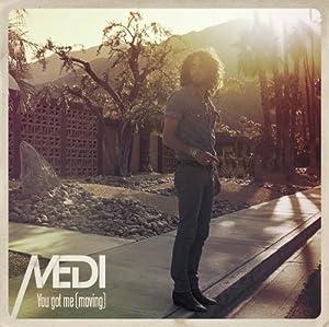 Medi - You Got Me (Moving) [Japan CD] VICP-64945