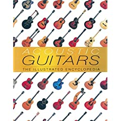 Acoustic Guitars: The Illustrated Encyclopedia [Import] available at Amazon for Rs.3678