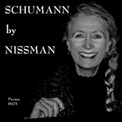 Barbara Nissman Plays