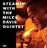 echange, troc Miles Davis Quintet - Steamin'
