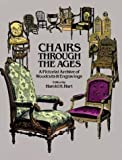 Chairs Through the Ages: A Pictorial Archive of Woodcuts & Engravings (Dover Pictorial Archives)