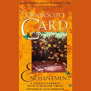 Enchantment Audiobook