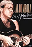 echange, troc Al Di Meola : Live At Montreux