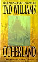 Otherland: City of Golden Shadow Bk. 1