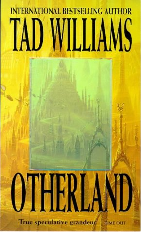 City of Golden Shadow (Otherland 1)