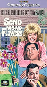 Send Me No Flowers [VHS]