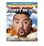 The Fluffy Movie [Blu-ray]