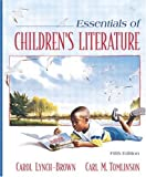 img - for Essentials of Children's Literature (5th Edition) book / textbook / text book