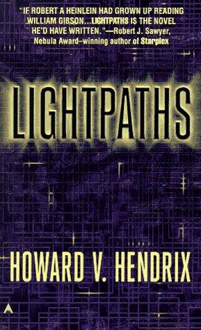 Image for Lightpaths
