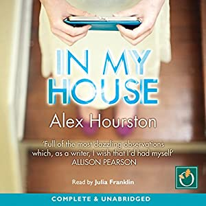 In My House Audiobook