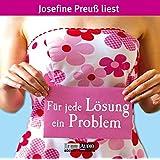 Für jede Lösung ein Problem: Lesung (Lübbe Audio)