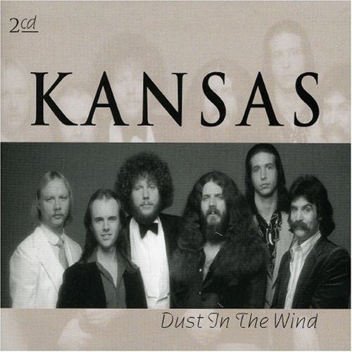 Kansas - Live: Dust in the Wind - Zortam Music
