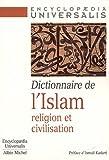 """Afficher """"Dictionnaire de l'Islam"""""""