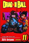 Dragon Ball Vol 11