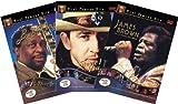 名曲DVD3枚パック 009 ジェームス・ブラウン/スティーヴィー・レイ・ヴォーン/B・Bキング 【DVD】SIDP-009