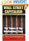 Wall Street Capitalism: The Theory of the Bondholding Class
