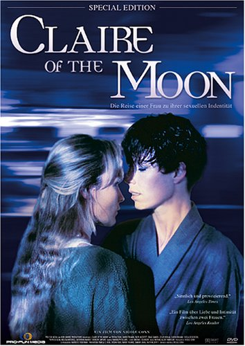 Claire of the Moon - Special Edition [Alemania] [DVD]