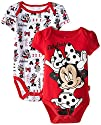Disney Baby Baby-Girls Newborn Minnie…