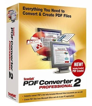PDF Converter 2 Professional