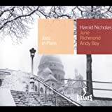 Collection Jazz In Paris - Harold Nicholas/June Richmond/Andy Bey - Digipack