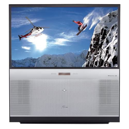 Amazon.com: Zenith R50W47C 50-Inch CRT Projection TV with