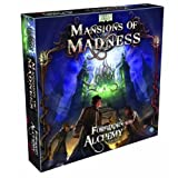 Forbidden Alchemy Mansions of Madness Expansion