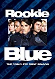 Rookie Blue   Officer down [5137DFmBASL. SL160 ] (IMAGE)