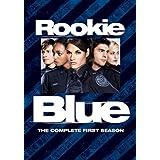 Rookie Blue: Season 1