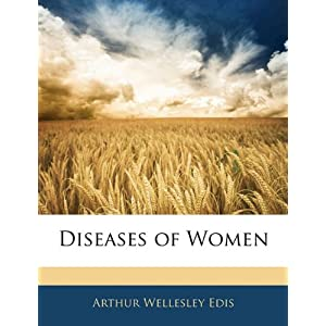 Diseases of Women [Paperback]