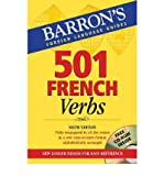 501 French Verbs, 6th Ed. (0764135546) by Christopher Kendris