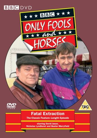 Only Fools and Horses - Fatal Extraction [1981]