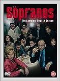 echange, troc Les Sopranos: L'intégrale Saison 4 - Import Zone 2 UK (anglais uniquement) [Import anglais]
