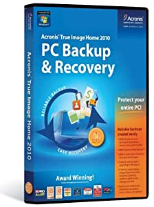 Acronis True Image Home 2010 [Old Version]