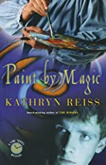 Paint by Magic (Time Travel Mysteries (Paperback))