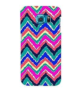 ifasho Designer Phone Back Case Cover Samsung Galaxy S6 Edge+ :: Samsung Galaxy S6 Edge Plus :: Samsung Galaxy S6 Edge+ G928G :: Samsung Galaxy S6 Edge+ G928F G928T G928A G928I ( Cute Black Dog )