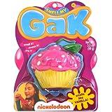 Nickelodeon Smell My Gak - Cupcake
