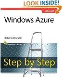 Windows Azure Step by Step (Step by Step Developer)