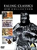 Ealing Classics DVD Collection - Went The Day Well?/Dead Of Night/Nicholas Nickleby/Scott of the Antarctic [1945]