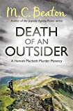 Death of an Outsider (Hamish Macbeth)