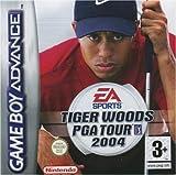 echange, troc Tiger Woods PGA Tour 2004