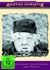 Agatha Christie Collection - Miss Marple (16 Uhr 50 ab Paddington / Vier Frauen und ein Mord / Mörder Ahoi / Der Wachsblumenstrauss) [4 DVDs]
