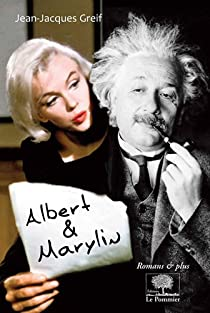 Albert et Marylin par Greif