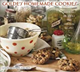 img - for Golde's Homemade Cookies: Over 130 Delicious and Original Recipes book / textbook / text book
