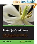 Three.js Cookbook