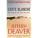 Carte Blanche: A James Bond Novelby Jeffery Deaver