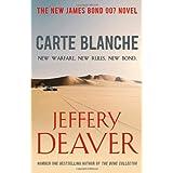 Carte Blanche (James Bond)by Jeffery Deaver